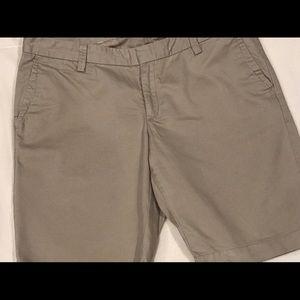 Women's Gap Tan Shorts